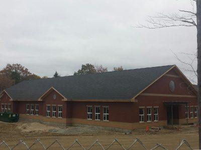 ASAP Roofing: Middleton Elementary School