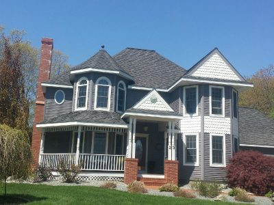 ASAP Roofing: Residential