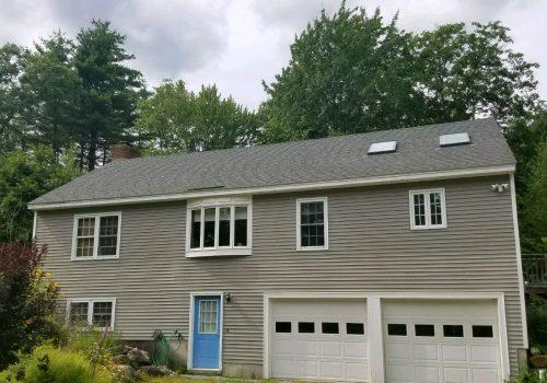 Residential Roof | 258 Old Henniker Rd Hillsboro NH