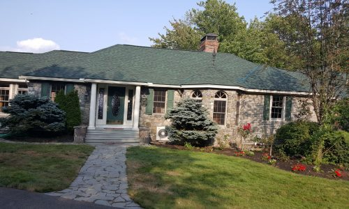 Residential Roofing | 1146 Cherry Valley Road, Gilford NH