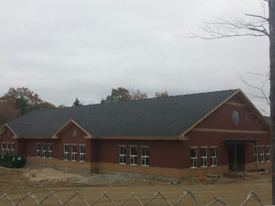 ASAP Roofing: Middleton Elementary School