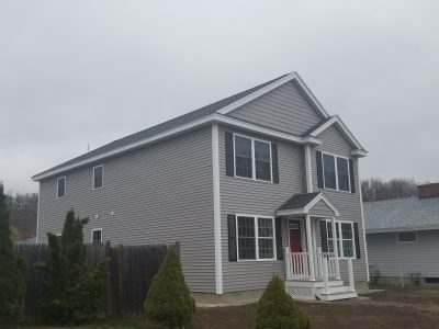 265 Youville Street, Manchester NH