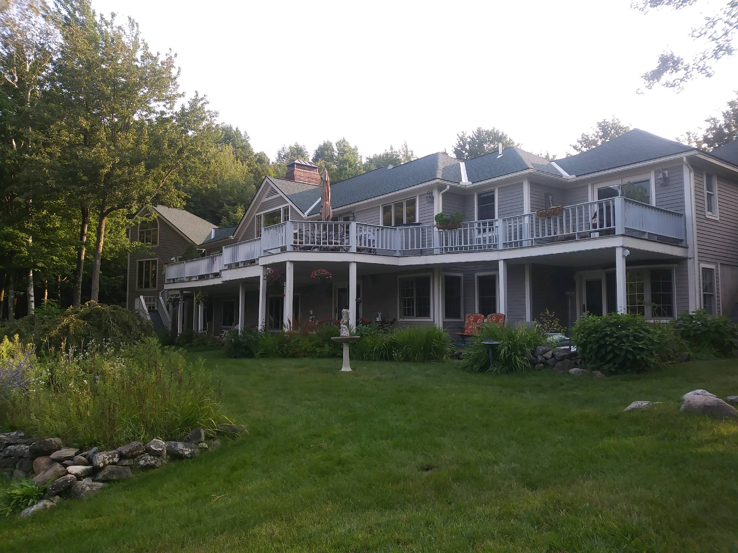 Residential Roofing | 1146 Cherry Valley Rd, Gilford NH | by A.S.A.P. Roofing NH