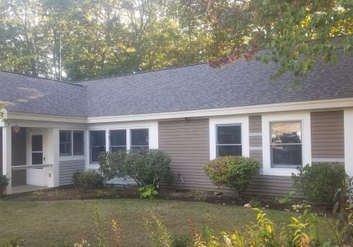 Residential Roofing | #34 Taylor Community in Laconia, NH