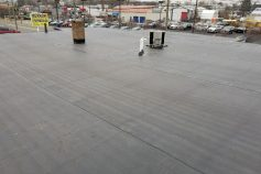 Commercial Roofing | Merrow Wholesale Auto in Manchester, NH