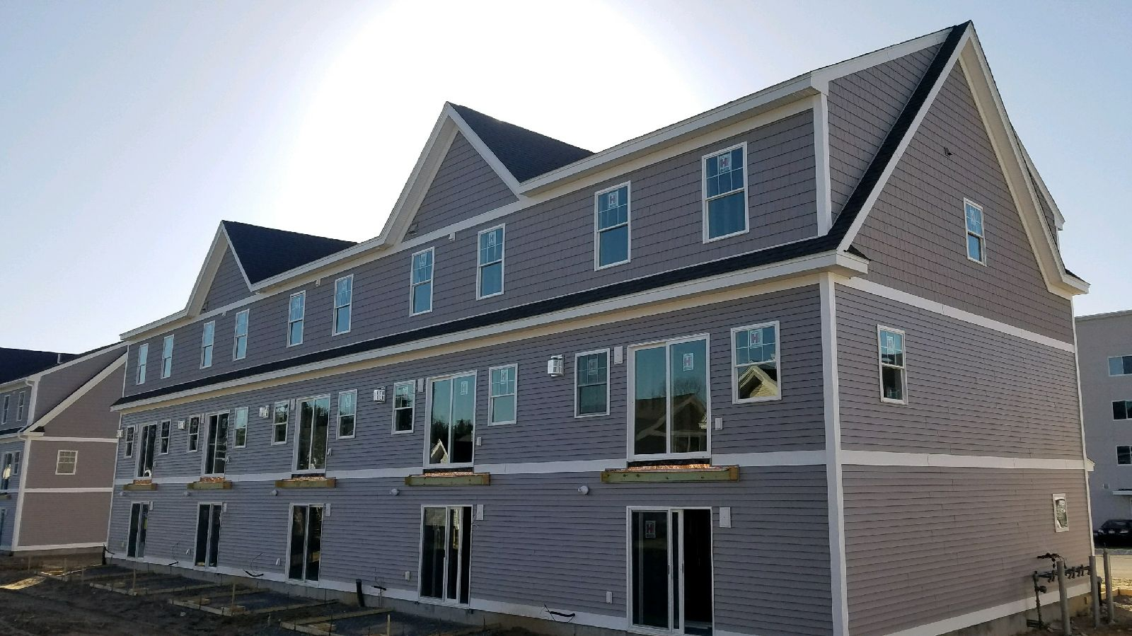 Commercial Roofing in Dover NH by ASAP Roofing NH