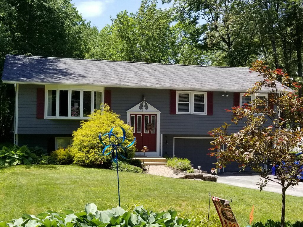 Residential Roofing by ASAP Roofing NH