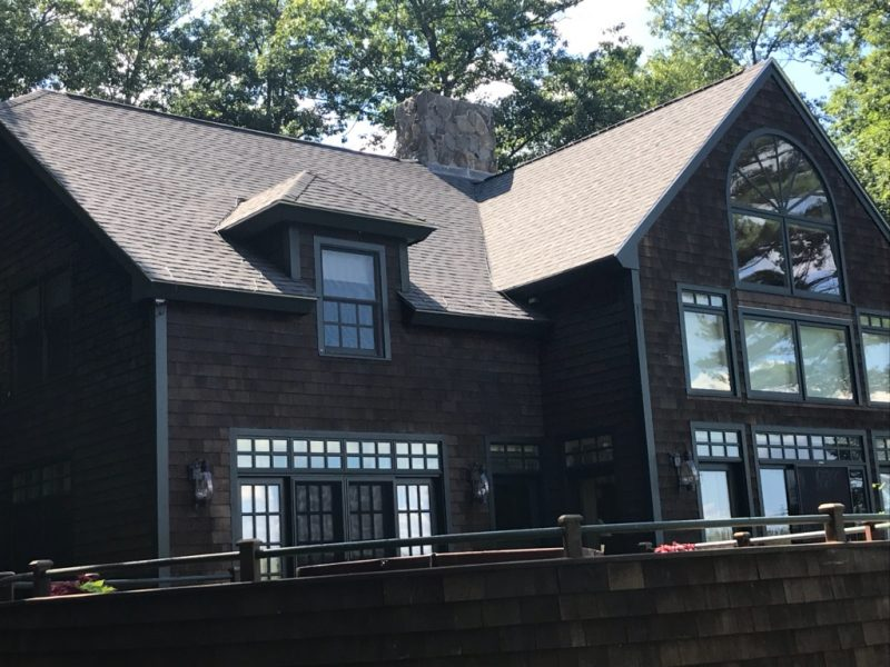 Residential Roofing in Meredith NH by ASAP Roofing NH