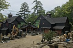 Residential Roofing in Wolfeboro NH by ASAP Roofing NH