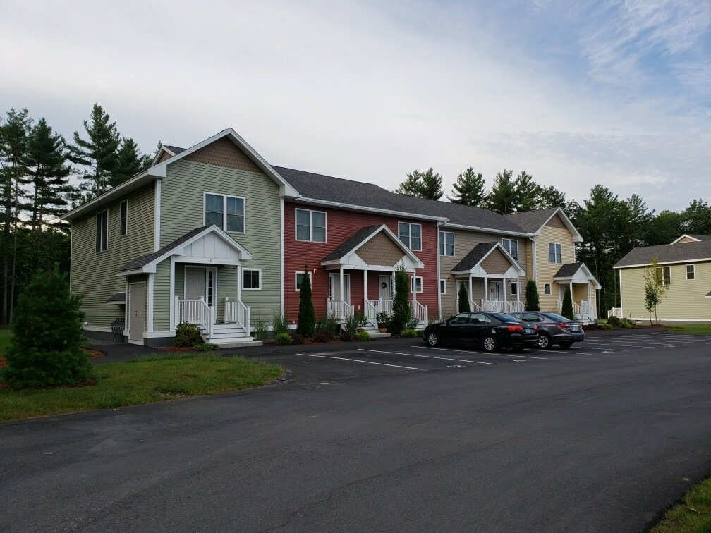 Commercial Roofing in Hudson NH | ASAP Roofing NH