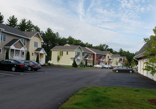 Commercial Roofing | Hudson NH