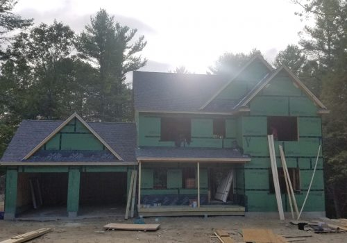 Residential Roofing in Pheasant Lane, New Boston NH | ASAP Roofing NH
