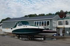 Commercial Roofing | Irwins Marine in Laconia NH