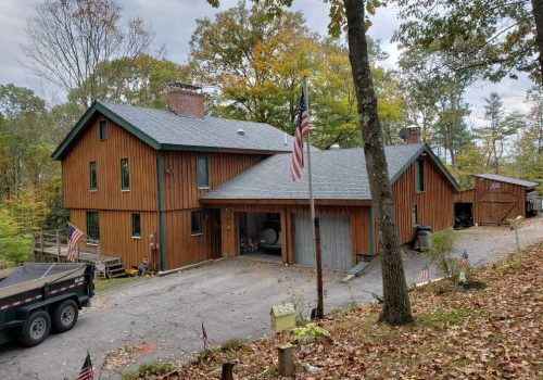 Concord NH | Residential Roofing  ASAP Roofing NH