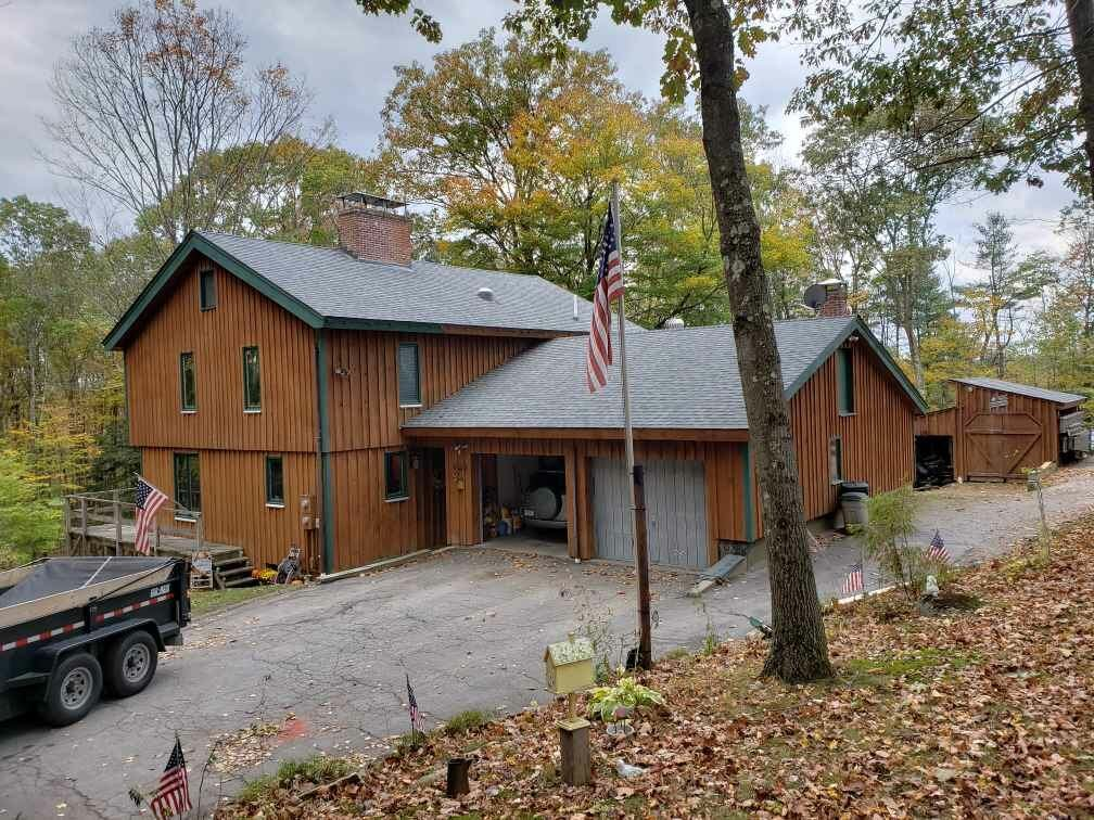 Concord NH | Residential Roofing by ASAP Roofing NH