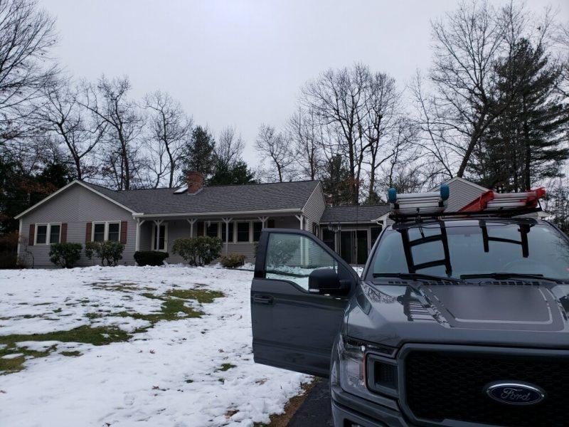 Hooksett NH | Residential Roofing  ASAP Roofing NH