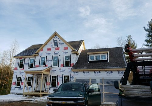 Litchfield NH | Residential Roofing  ASAP Roofing NH