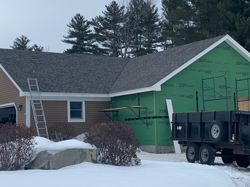 Wolfeboro, NH Residential Roofing | ASAP Roofing NH