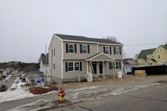 Manchester, NH Residential Roofing | ASAP Roofing NH