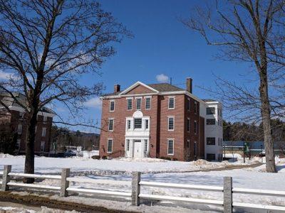 New Hampton School