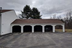 Garage Roofing Install | Concord NH