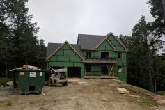 Residential Roofing in Bedford, NH | ASAP Roofing NH