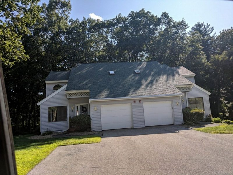 Residential Roofing | ASAP Roofing NH