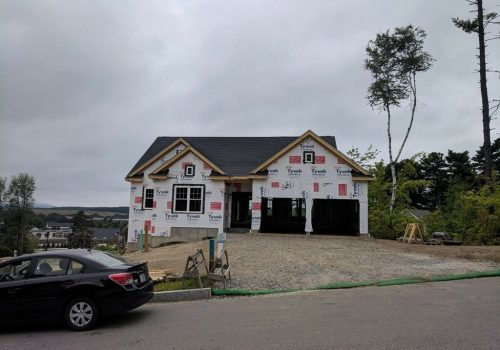 Residential Roofing in Manchester, NH   ASAP Roofing NH