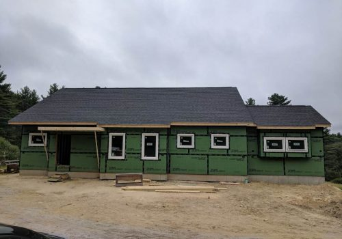Residential Roofing, Condos in Merrimack, NH   ASAP Roofing NH