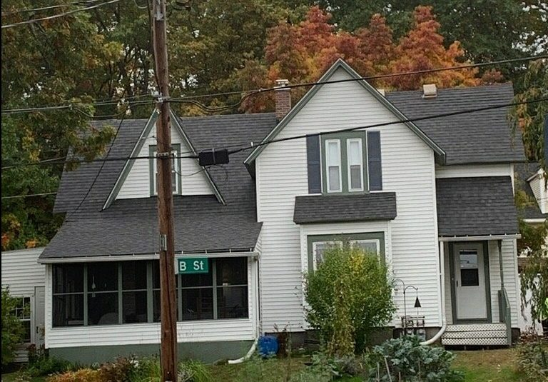 Residential Roofing in Manchester NH | ASAP Roofing NH